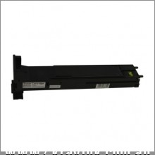 A06V193 Premium Generic Black Toner Cartridge