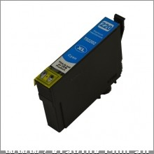 220CXL Cyan Premium Compatible Inkjet Cartridge