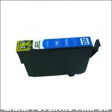 252XL C13T253292 Cyan Compatible Inkjet Cartridge