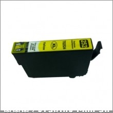 252XL C13T253492 Yellow Compatible Inkjet Cartridge