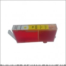 920XL Yellow Compatible Inkjet Cartridge