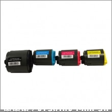 CLP-300 Series Generic Set (4 cartridges)