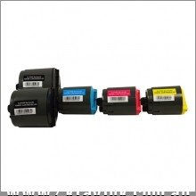 CLP300 Series Generic Toner Set PLUS (5 cartridges)